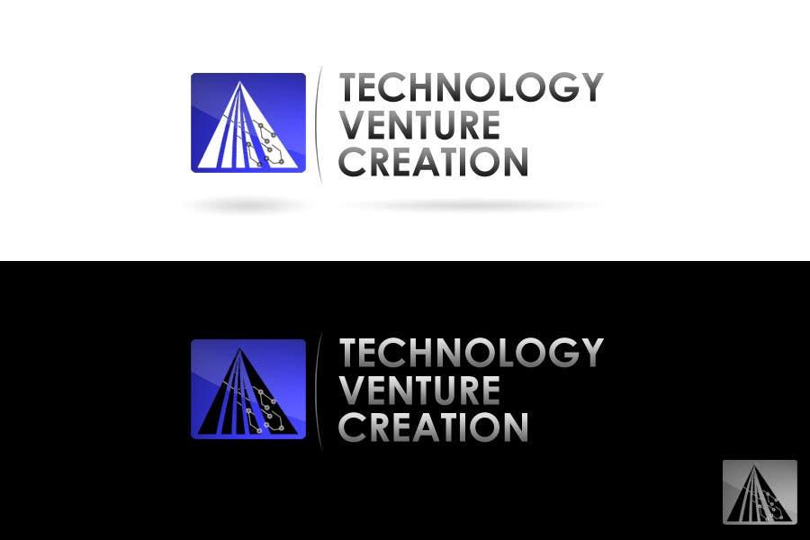 Konkurrenceindlæg #120 for Logo Design for University course in technology entrepreneurship