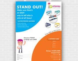 #43 untuk Create a promotional flyer oleh romanbsawsib