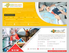#20 for Design banners for a tourisom expo by mohammedyasik