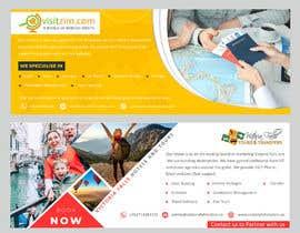 Nro 20 kilpailuun Design banners for a tourisom expo käyttäjältä mohammedyasik