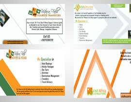 Nro 9 kilpailuun Design banners for a tourisom expo käyttäjältä Salmang9