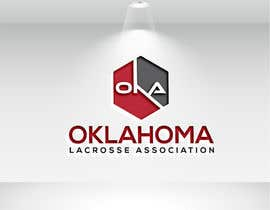 #174 for Need a logo for OK Lacrosse Association af rayanhasan4010