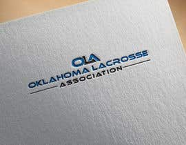 #201 for Need a logo for OK Lacrosse Association by mohasinalam143