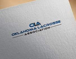 #201 for Need a logo for OK Lacrosse Association af mohasinalam143