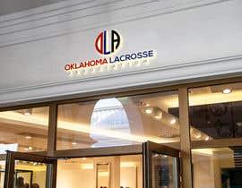 #133 for Need a logo for OK Lacrosse Association af mdronyshaik42