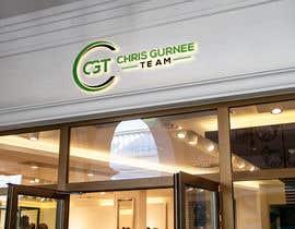 #172 for Logo Design Chris Gurnee Team af MDSUMONSORKER