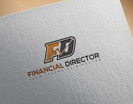 "#247 for Create a Logo ""Financial Director"" by graphicground"