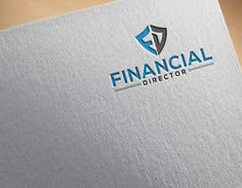 """#430 for Create a Logo """"Financial Director"""" by rsshuvo5555"""