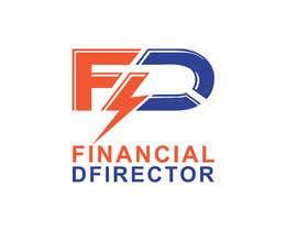 "#267 for Create a Logo ""Financial Director"" by Babluislambd"