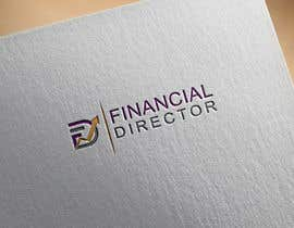 """#251 for Create a Logo """"Financial Director"""" by mb3075630"""