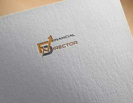 """#256 for Create a Logo """"Financial Director"""" by mb3075630"""
