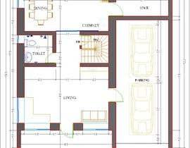 #26 for Create a house plan af IbneRasel666