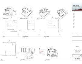 #41 for Create a house plan af vc1xz0