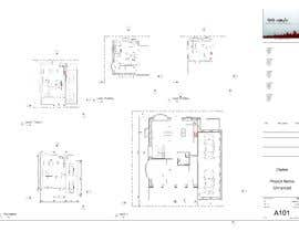 #45 for Create a house plan af vc1xz0
