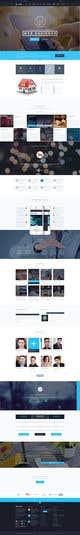 Ảnh thumbnail bài tham dự cuộc thi #28 cho Redesign our main web page