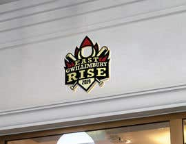 Nro 86 kilpailuun Create a logo for Baseball team käyttäjältä mdnazrulislammhp