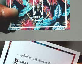 #8 for Create Branding Package by mariakarampalasi