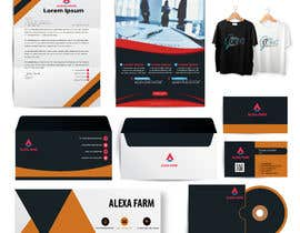 #47 para Create Branding Package por aTech4