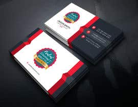 #57 para Create Branding Package por mrnrahi