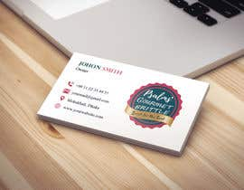 #59 para Create Branding Package por mrnrahi