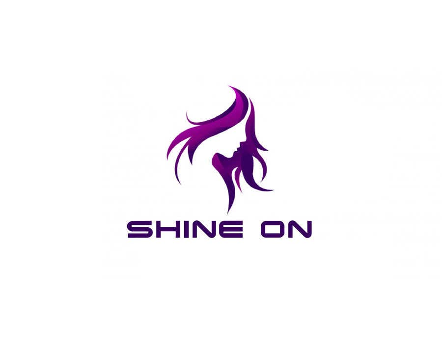 Konkurrenceindlæg #16 for Logo design for Hair Care mobile application