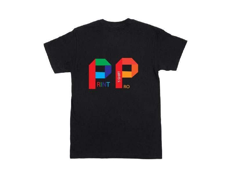 Konkurrenceindlæg #6 for Print Pro T-shirts