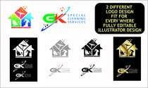 Proposition n° 34 du concours Graphic Design pour Cleaning Company Logo