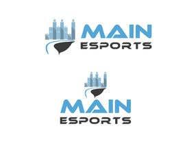 #18 cho eSports Logo bởi mohasinalam143