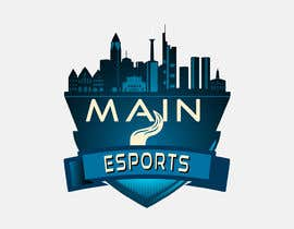 #23 cho eSports Logo bởi mayaXX
