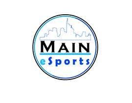 nº 16 pour eSports Logo par Yoova