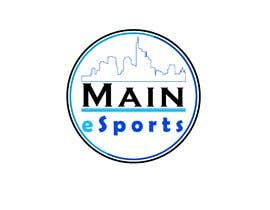 #16 cho eSports Logo bởi Yoova