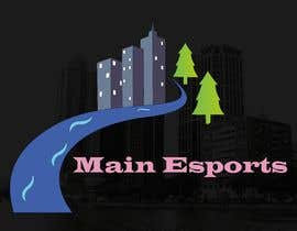 #19 cho eSports Logo bởi nasirali19