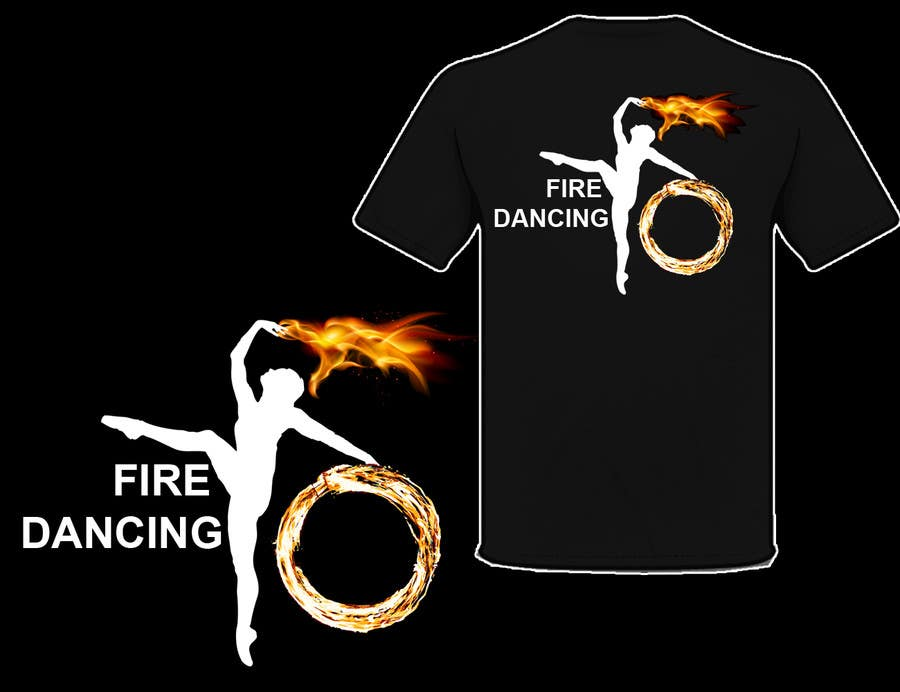 Proposition n°                                        17                                      du concours                                         Up to 10 prizes - T-shirt designs: performing arts including juggling, fire dancing, fire breathing, busking, etc.