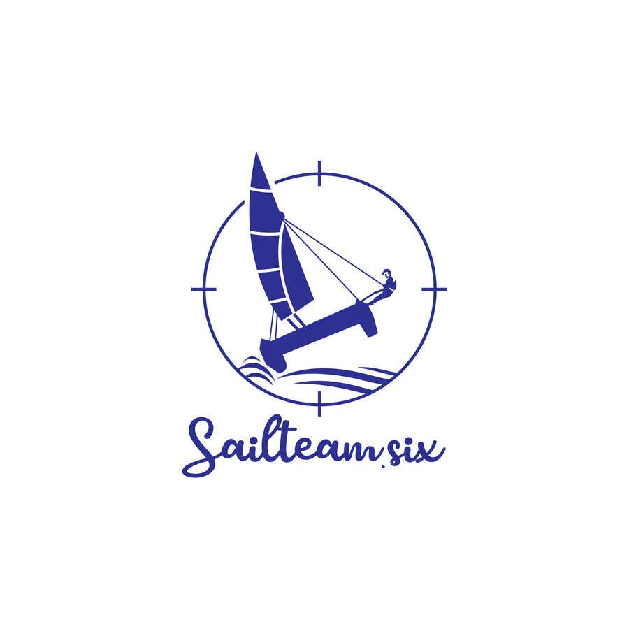 Penyertaan Peraduan #87 untuk Sailteam.six