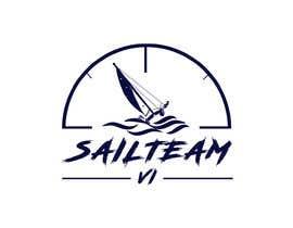 #94 untuk Sailteam.six oleh Xbit102