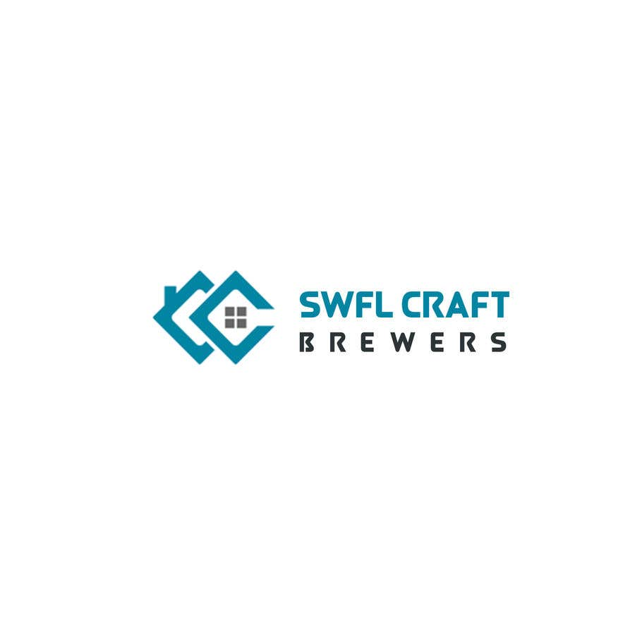 Proposition n°51 du concours SWFL Craft Brewers Logo