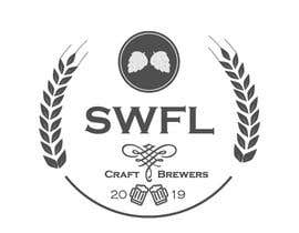 nº 16 pour SWFL Craft Brewers Logo par vstankovic5