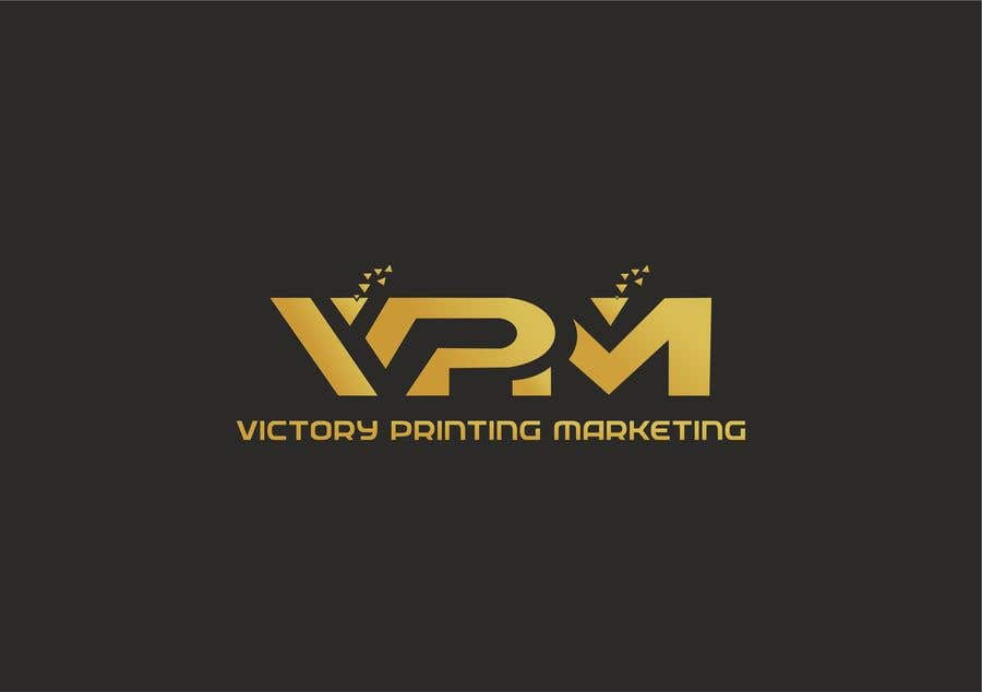 Proposition n°166 du concours Logo for a printing and marketing business