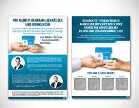#6 for Flyer Design for Real Estate Agent by writi09