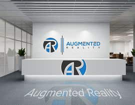 #2899 for Design a Logo for Augmented Reality by biswajitgiri