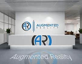 #2962 for Design a Logo for Augmented Reality by biswajitgiri