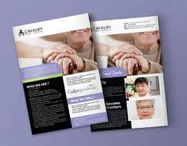 Číslo 4 pro uživatele Design 2 x 1 page marketing brochure documents. od uživatele meenapatwal
