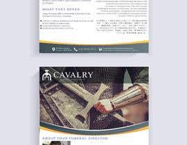 Číslo 15 pro uživatele Design 2 x 1 page marketing brochure documents. od uživatele proexpertemon