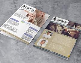 Číslo 10 pro uživatele Design 2 x 1 page marketing brochure documents. od uživatele KAKON07