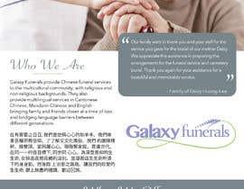 Číslo 3 pro uživatele Design 2 x 1 page marketing brochure documents. od uživatele wildcat1006