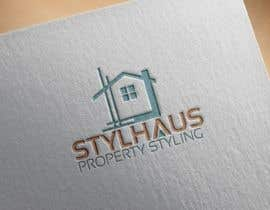 #123 for Design/Logo for new Business: Stylhaus Property Styling af mehboob862226