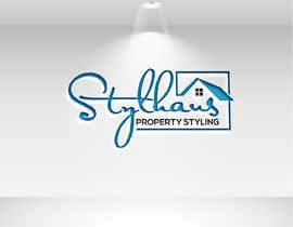 #65 for Design/Logo for new Business: Stylhaus Property Styling by jonymostafa19883