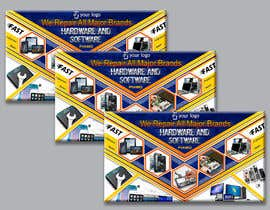 #50 untuk design images for our signage lcd oleh Awal01