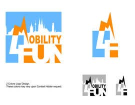 #127 for Logo Design for e-mobility start-up af karoll