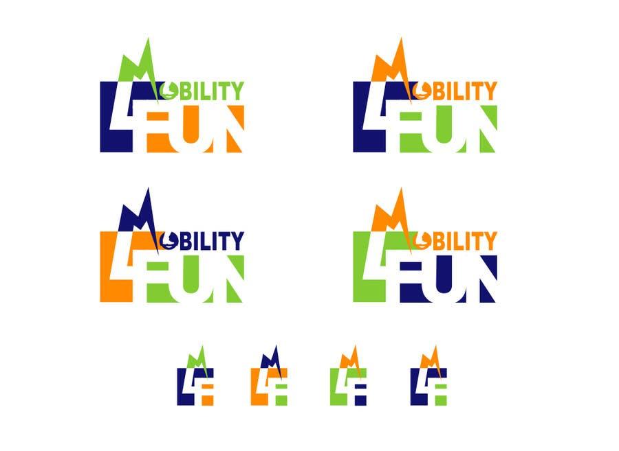 #128 for Logo Design for e-mobility start-up by karoll